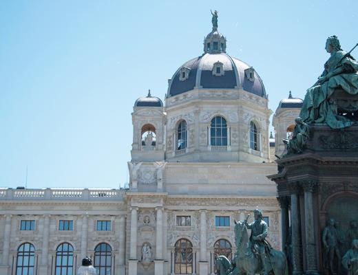 visiter-Vienne