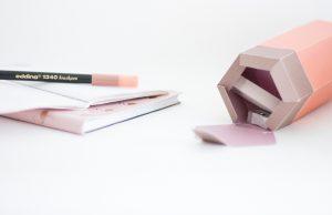boite papier crayon