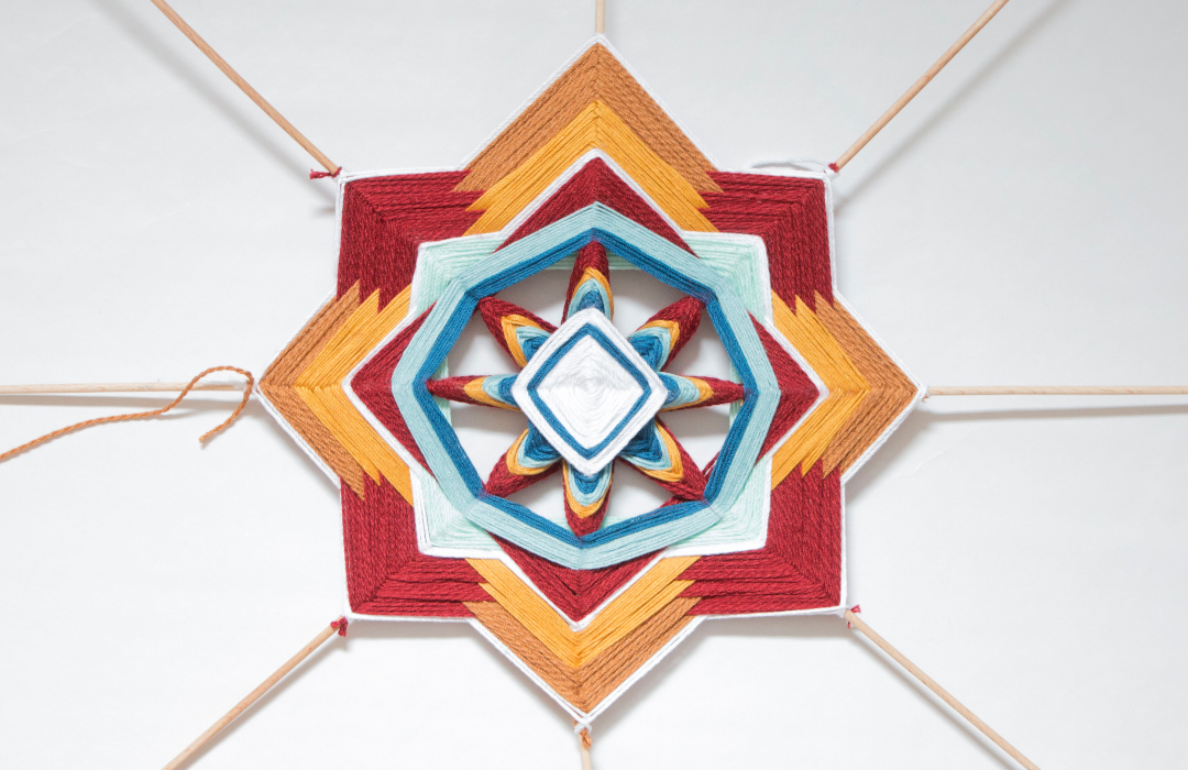 tissage-mexicain-ojo-de-dios