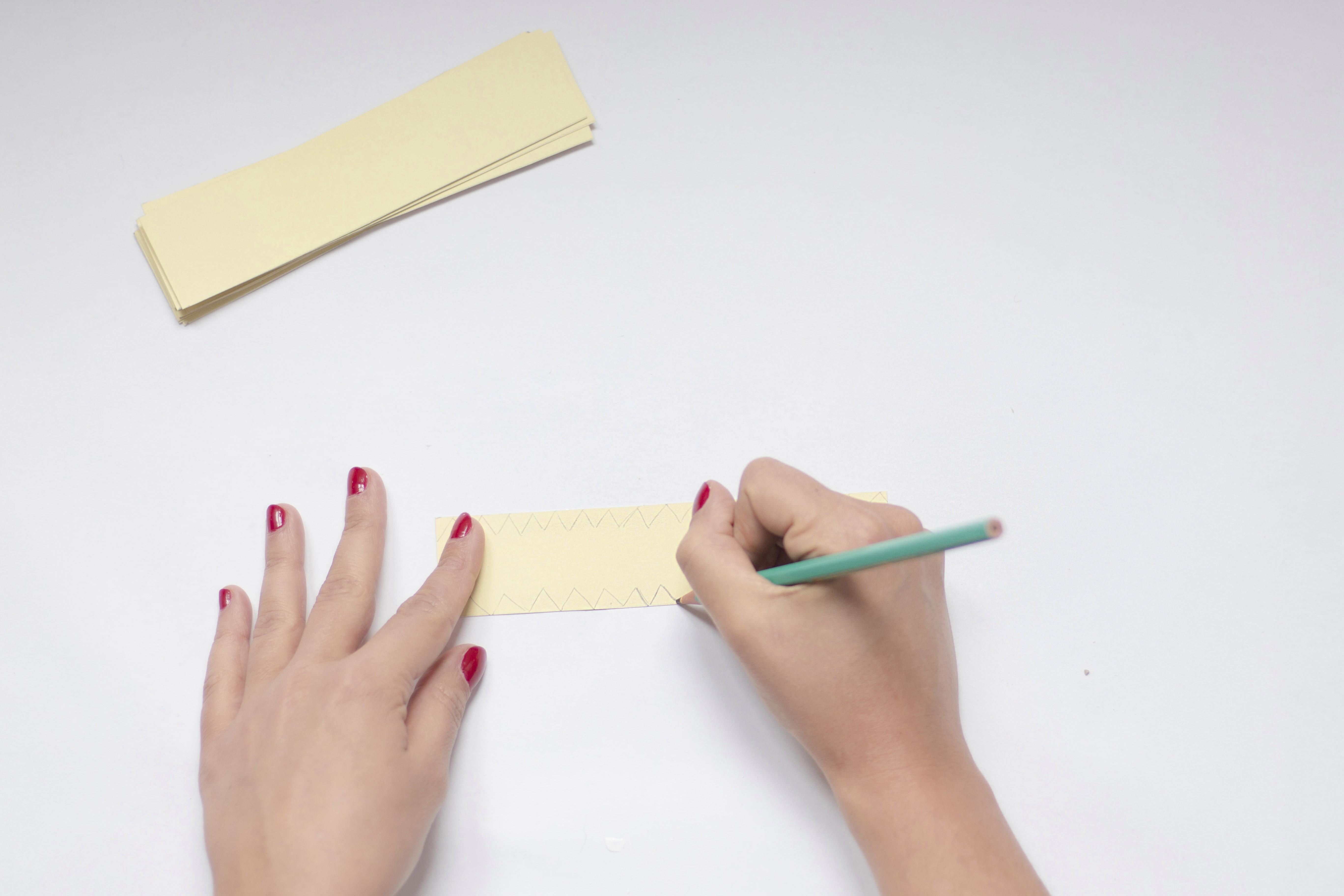 diy paques papier